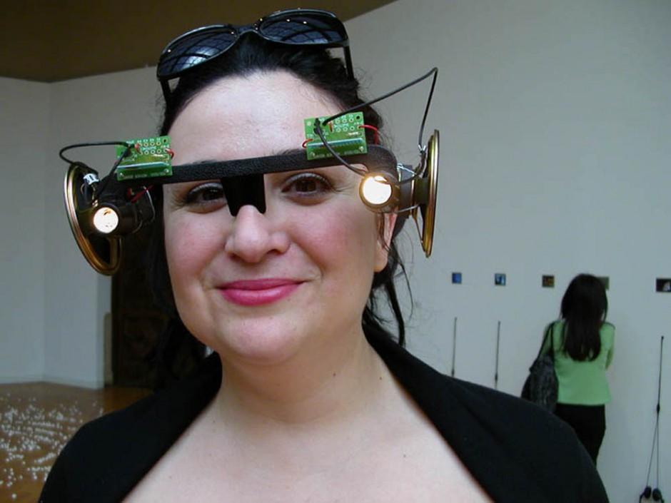 1. Sound Goggles