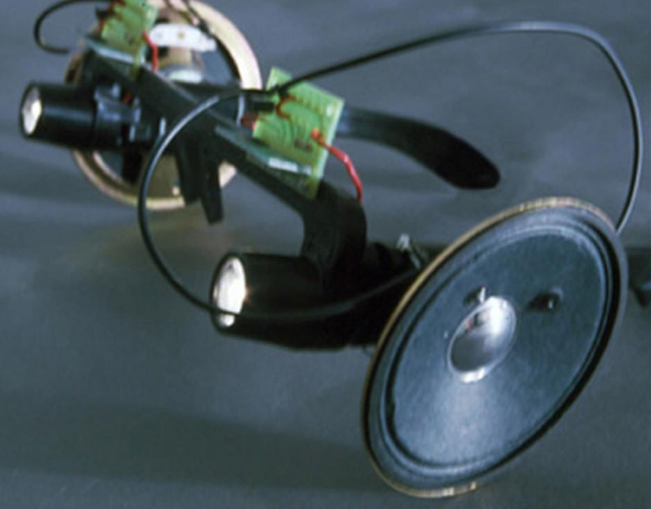 2. Sound Goggles