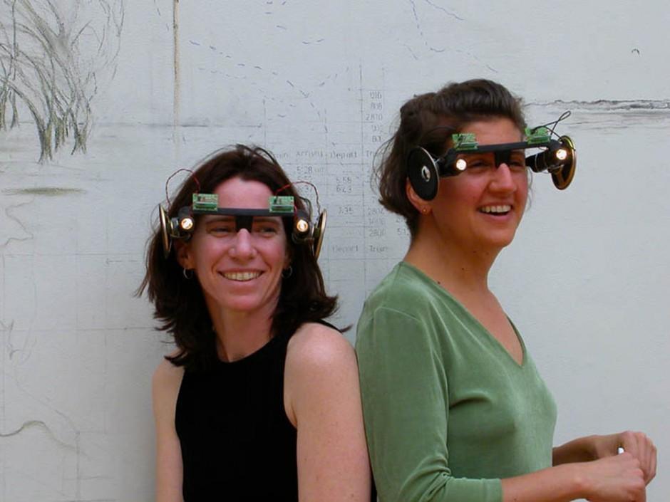 3. Sound Goggles